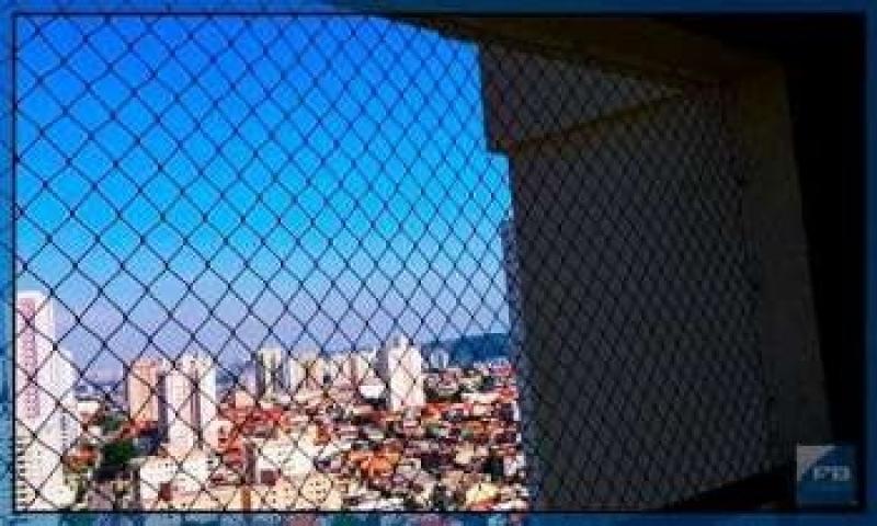 Instalação de Tela de Proteção para Mosquito Parque São Rafael - Tela para Proteção de Gatos