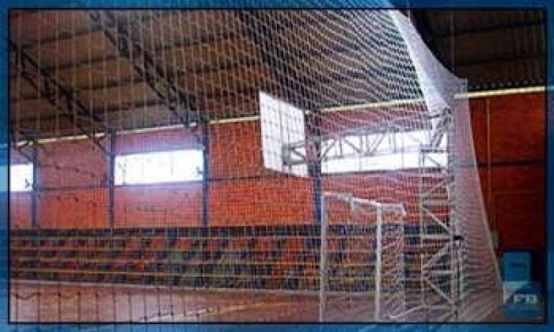 Instalação de Tela de Proteção para Sacada Embu Guaçú - Tela de Proteção para Cachorro
