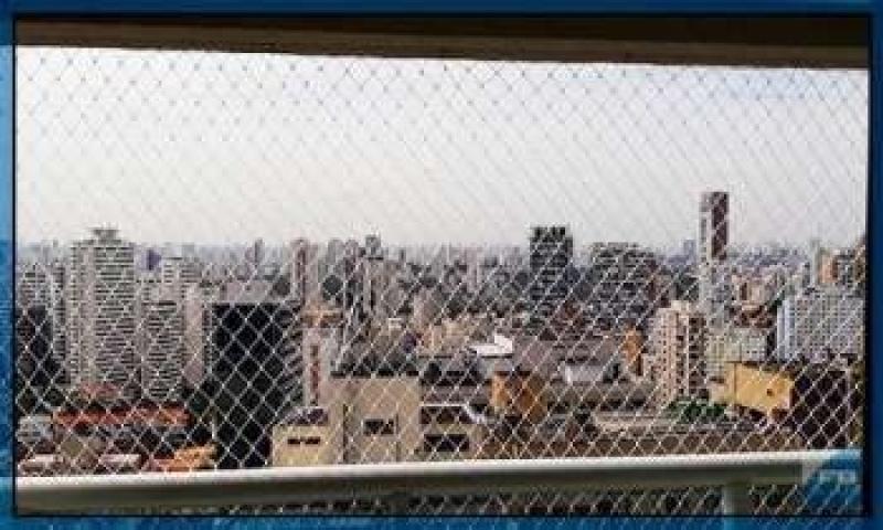 Onde Comprar Tela Transparente para Sacada Jardim Guarapiranga - Tela de Sacada