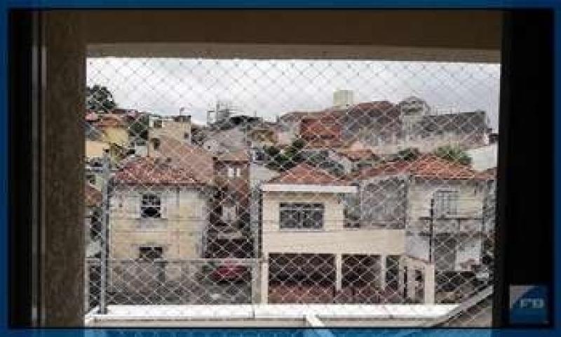 Onde Faz Rede de Proteção para Quadra Esportiva Cidade Tiradentes - Rede de Proteção para Sacada