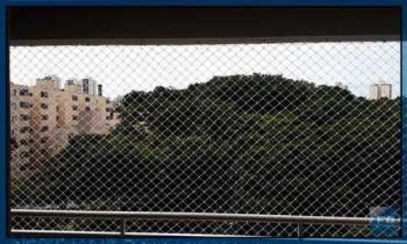 Preço de Rede de Proteção para Janela de Apartamento Panamby - Rede de Proteção Janela