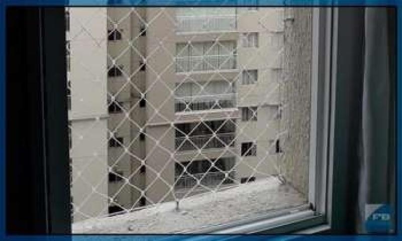 Rede de Proteção para Apartamento Vila Maria - Tela Rede de Proteção