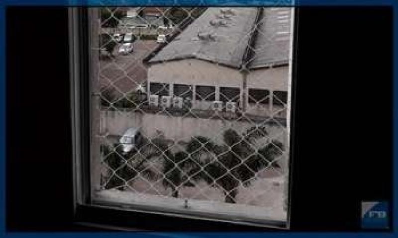 Rede de Proteção Varanda Parque São Domingos - Rede de Proteção para Sacada