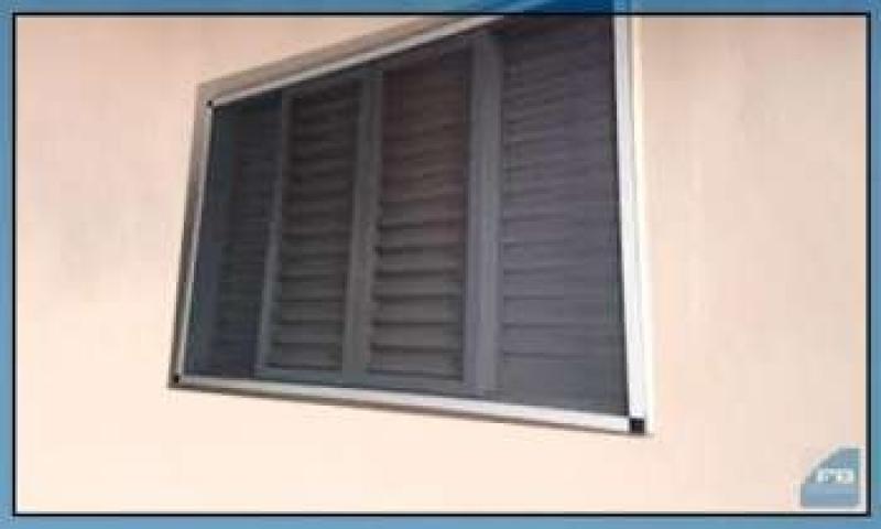 Tela de Proteção contra Insetos Socorro - Tela de Proteção para Apartamento