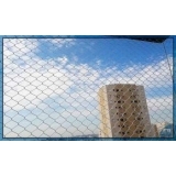 fornecedora de tela mosquiteira para janela de correr Jardim Vazani