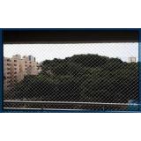 instalação de tela de proteção para varanda Santa Isabel