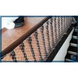 instalação de tela mosquiteira recolhível para varanda Cotia