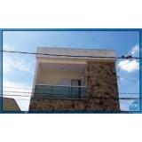 instalação de tela para janelas e varandas Cidade Dutra