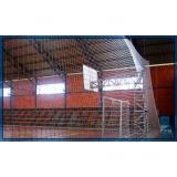 instalação de tela para proteção de varanda Itaquaquecetuba