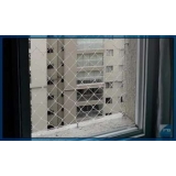 onde comprar tela para janela sacada Mogi das Cruzes