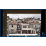 preço de kit rede de proteção para janelas Santa Isabel