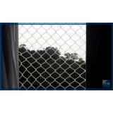 preço de rede de proteção janela basculante Vila Esperança