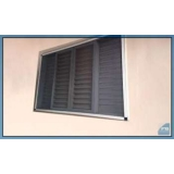 preço de rede para proteção de janelas Parque São Lucas