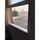 rede de proteção branca preço Jardim Marajoara