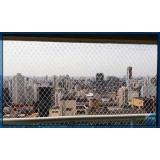 rede de proteção janela São Domingos