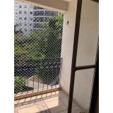 rede proteção apartamento preço Guarujá