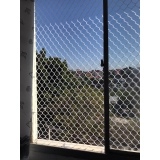 rede proteção janela Vila Madalena