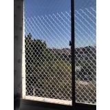 rede proteção janela Vila Gustavo