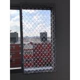 redes proteção janela Jardim Morumbi