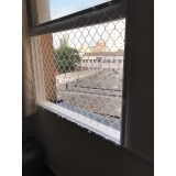 redes proteção varanda Nossa Senhora do Ó